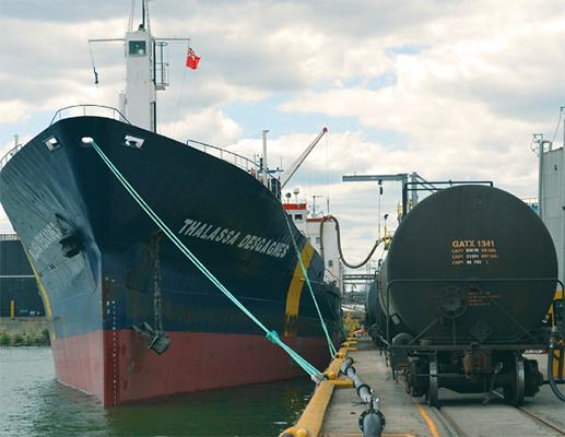 Hamilton Port Authority
