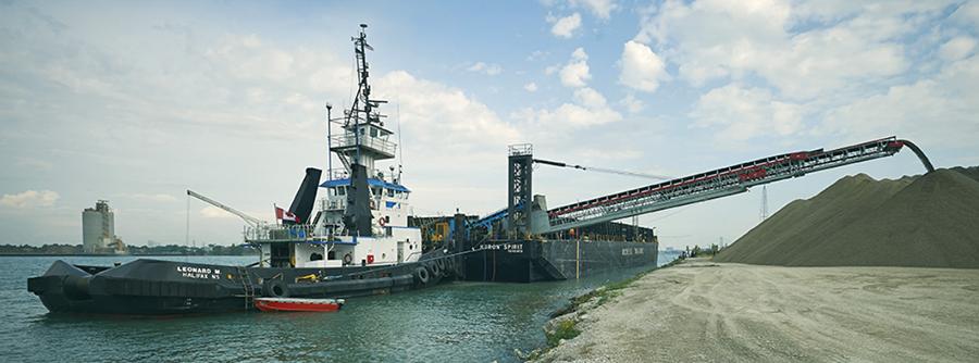 McKeil Marine